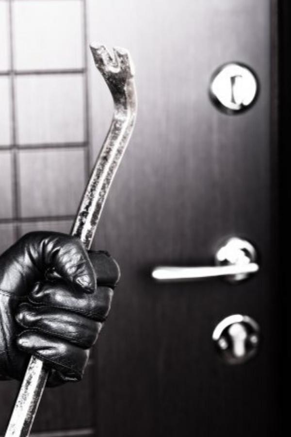 tentative d'effraction cambriolage vandalisme prise en charge assurance dépanneur serrurier Lyon